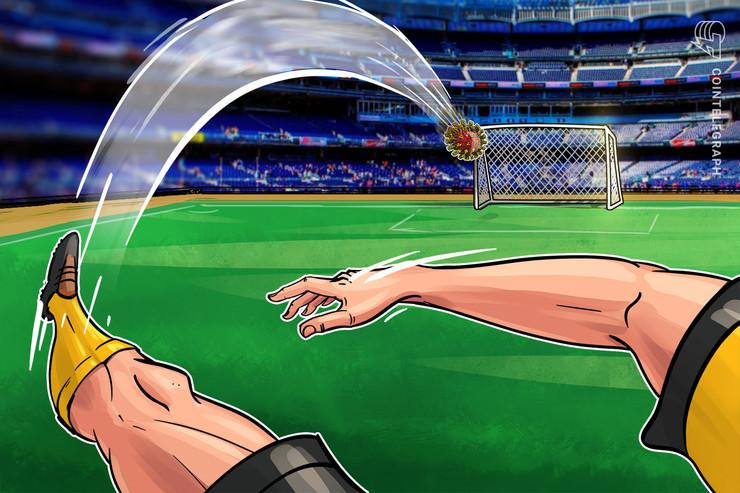 サッカーファンをスタジアムに戻す 新型コロナ免疫証明の入場券をブロックチェーンで=チリーズ提案