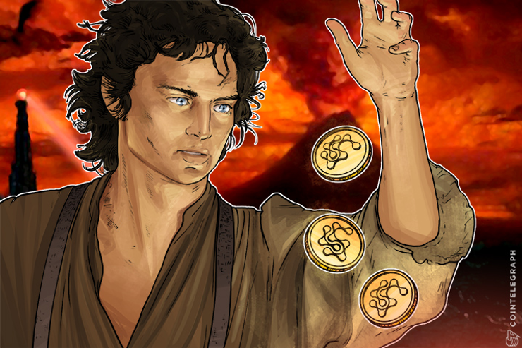 Synereo Burns $146 Mln Worth of Its Coins, Giving Users More Control