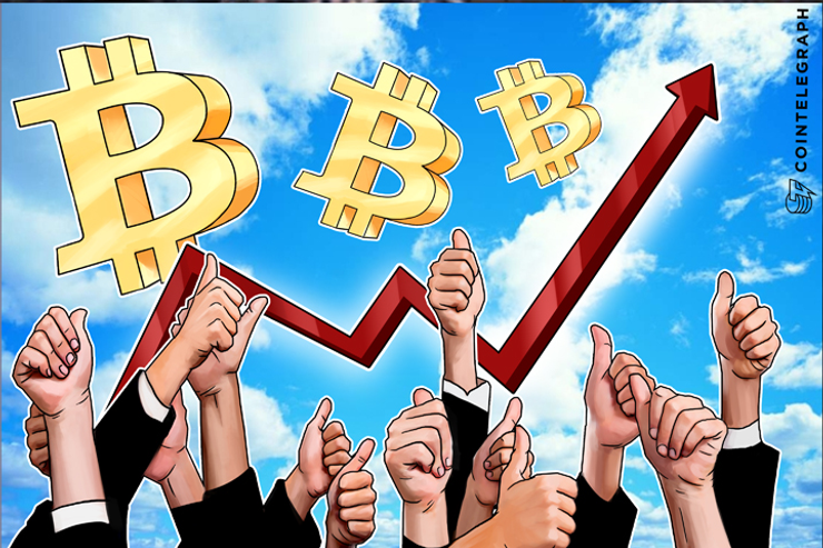 Bitcoin Price Stability May Count for Winklevoss, SolidX, Barry Silbert ETF Approval