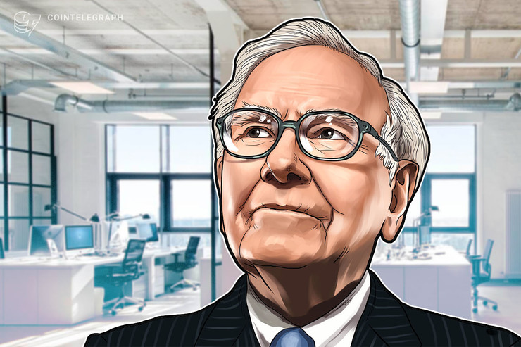 Warren Buffett Expects Market Doom That Can Take Down Bitcoin With It