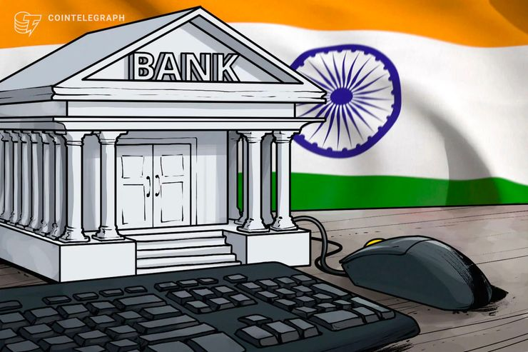 SWIFT India Partners With Fintech Firm for Blockchain Pilot