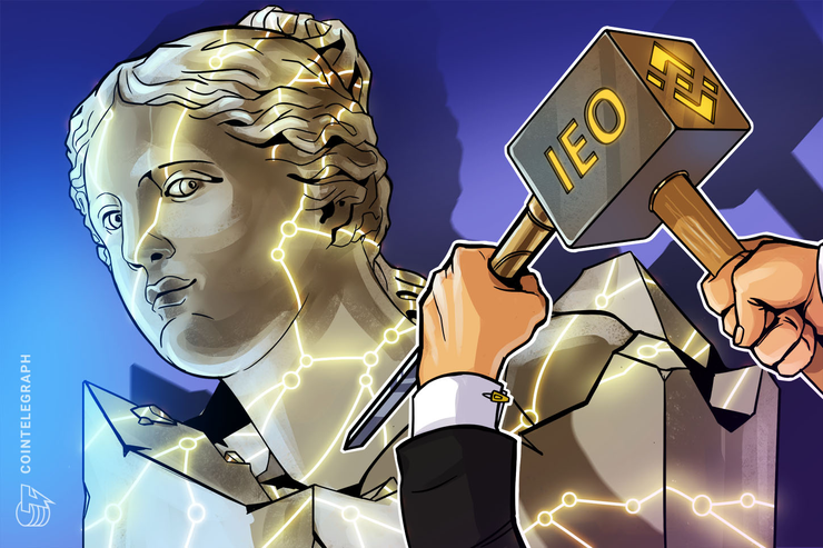 MATIC Up 100% in 10 Days — Why Are Binance IEOs Starting to Pump?