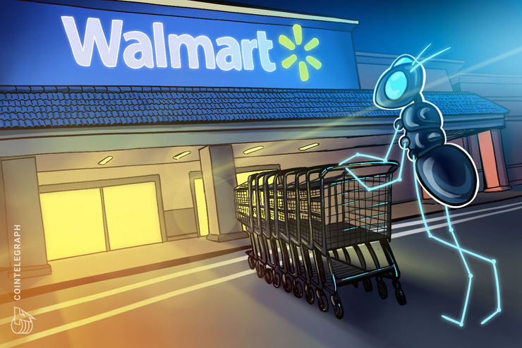 Walmart's Foray Into Blockchain, How Is the Technology Used?