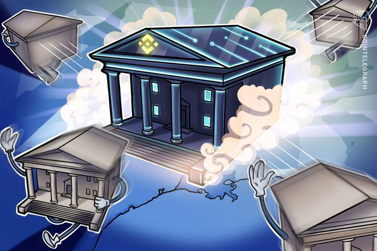 仮想通貨取引所バイナンス、インドルピーとインドネシアルピアの2法定通貨をP2P取引でサポート