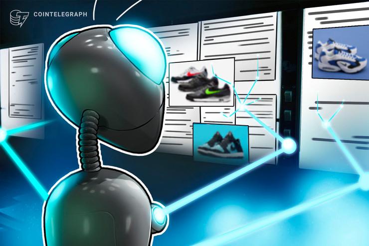 Blockchain Verifies the Authenticity of Non-Genuine Nikes