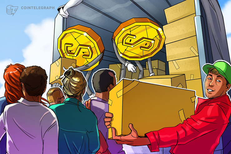 Oxfam Readies Phase Two of Dai-Based Vanuatu Disaster Relief Program - Cointelegraph