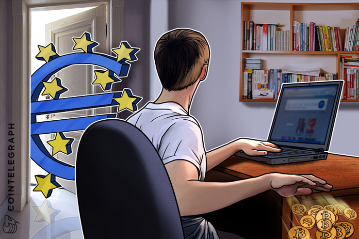 EU Central Bank: Europe Should Not Promote Digital Currencies Such As Bitcoin