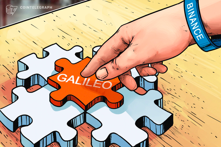 Binance Chain Announces Galileo, Latest Version of Its Mainnet