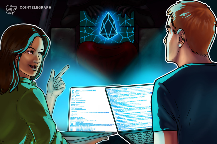 EOSIO Creator to Provide Over $1.5M via New EOSIO Grant Program
