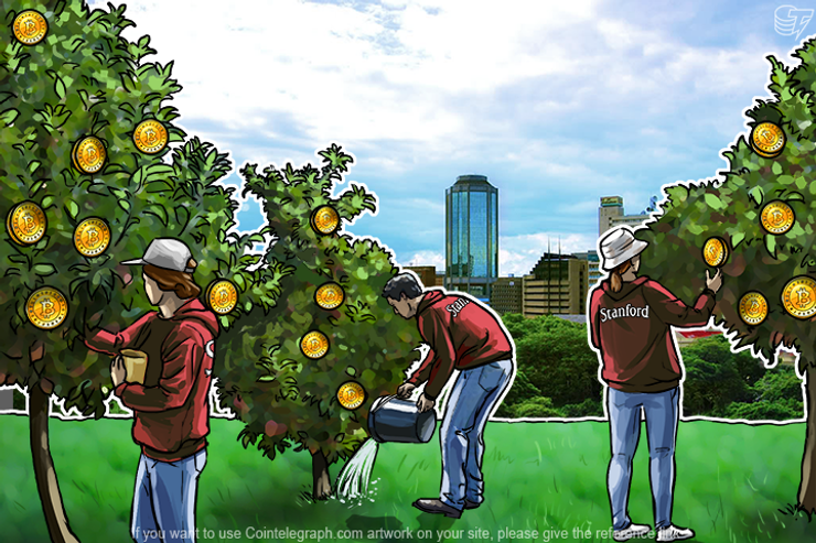 Bitcoin Revolution In Zimbabwe Attracts Attention of Stanford University