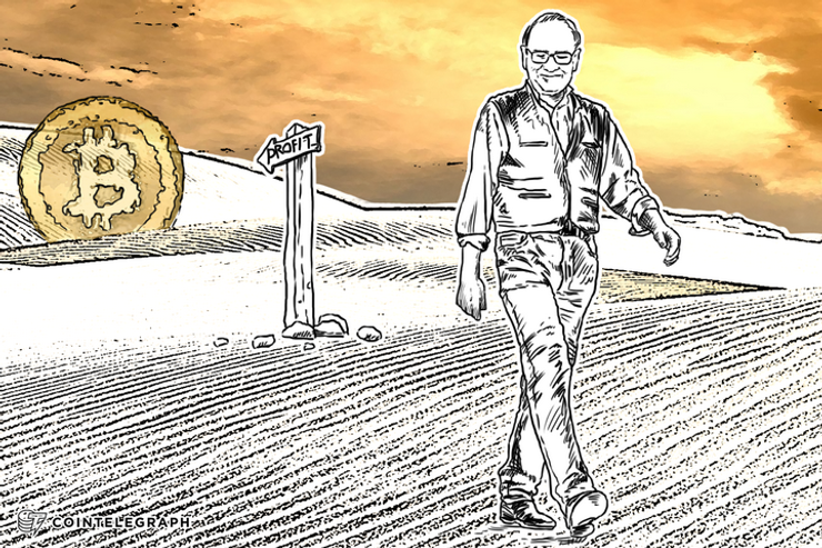 Warren Buffet Wrong About Bitcoin 'Mirage' in 2014 (Op-Ed)