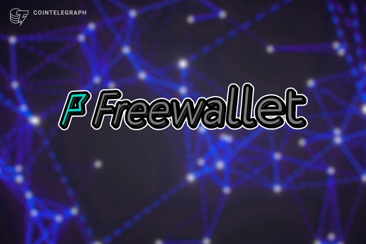 Freewallet Adds EOS-based NUT And EOSDT