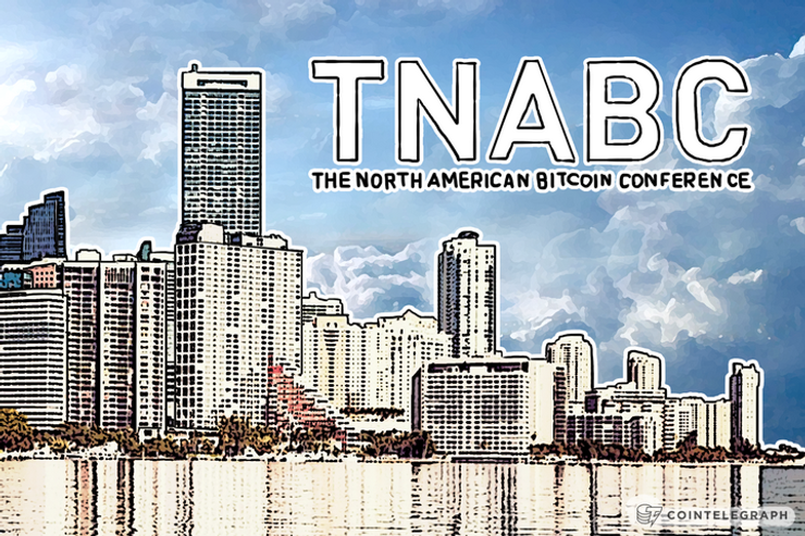 North American Bitcoin Conference Miami Unveils Full Schedule