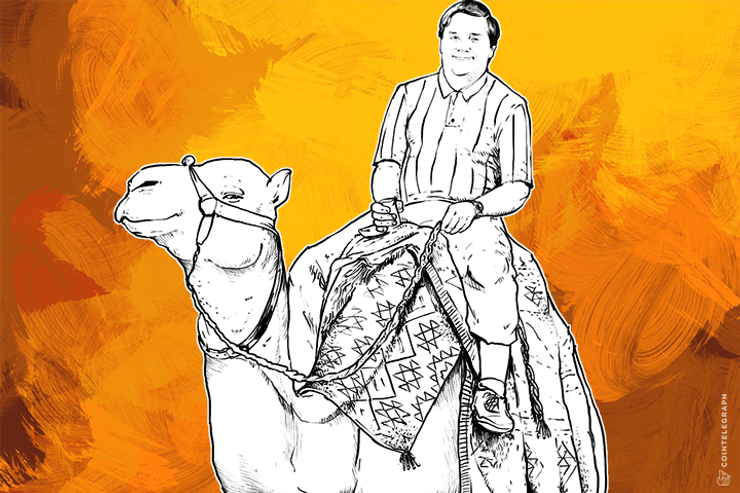 DHS Agent Believed Mark Karpeles to Be Head of Silk Road