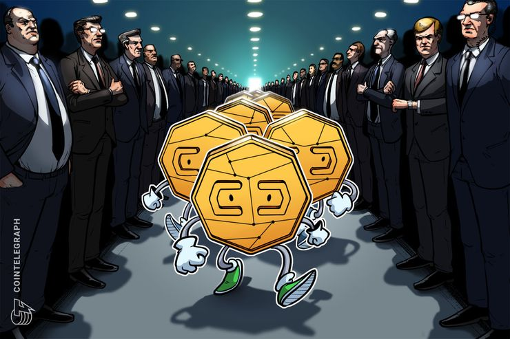 Proposed License Requirements End Anonymous Crypto Selling and Buying in the Netherlands