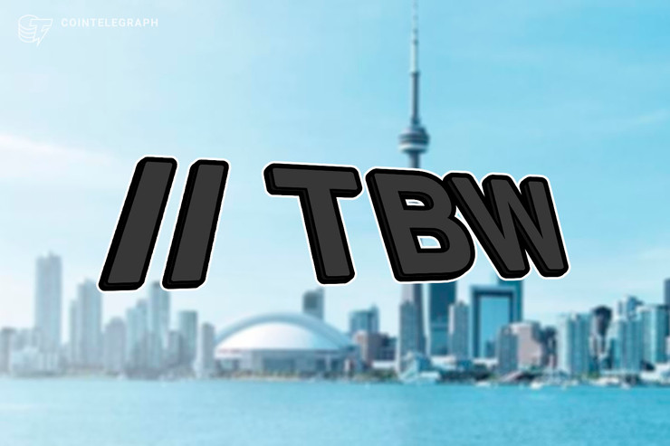 Toronto Blockchain Week (April 2-9) Announces First Tranche of Events