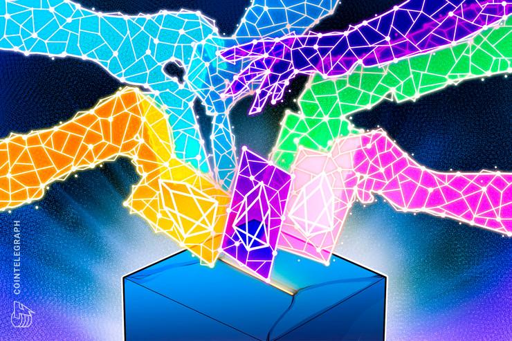 Block.One se une a las elecciones de EOS ya que una entidad supuestamente controla 6 Productores de Bloques