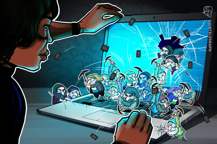 Cybersecurity Firm ESET Manages to Disrupt Major Monero-Mining Botnet