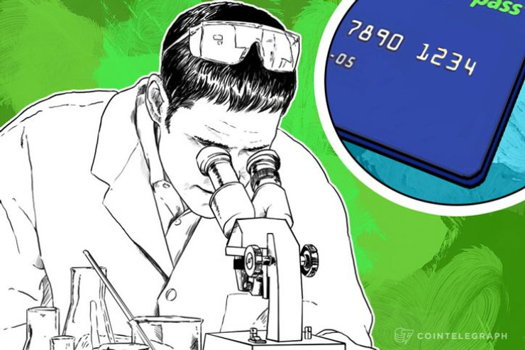 Danish Exchange Unveils Next-Gen Bitcoin Debit 'NanoCard'