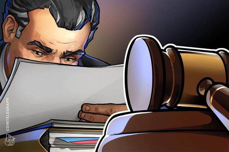 """Las sanciones solicitadas por las """"falsas"""" direcciones de BTC de Craig Wright y su historia de un mensajero"""
