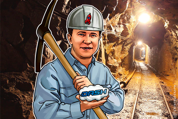 Hashflare to Start Dash Cloud Mining, Calls for Hashrate Pre-order