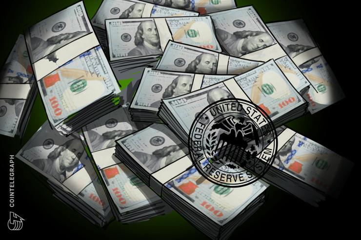 Real Correlation? Bitcoin Price Pumps Follow US Fed QE Money Printing