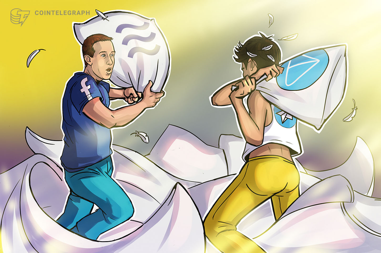 Telegram Vs. Facebook: The Ultimate Showdown for Crypto Supremacy