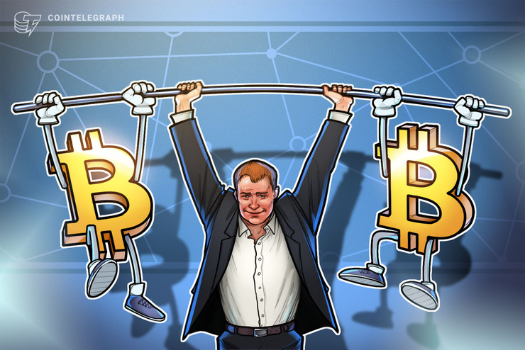 Bitcoin Volume and Returns Remain Stable Amid Global Economic Uncertainty