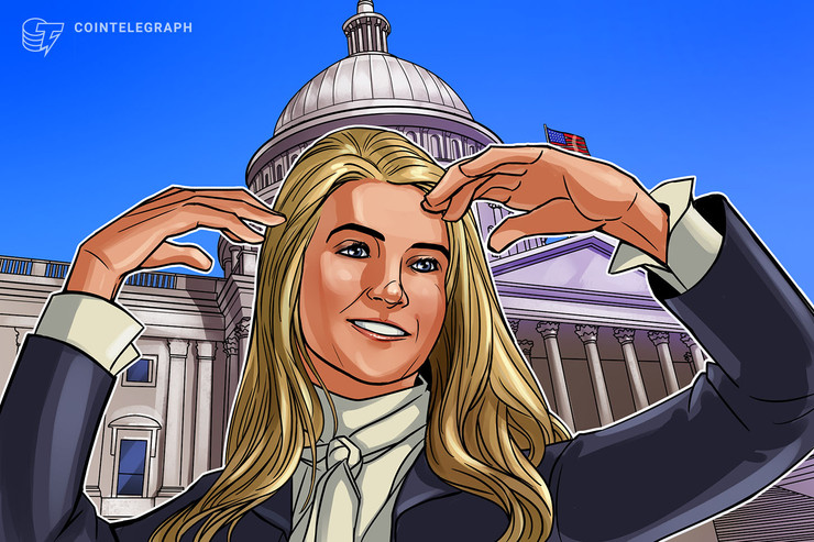 US Senator Loeffler Reports 2019 Income of $3.5M From Role as CEO of Bakkt
