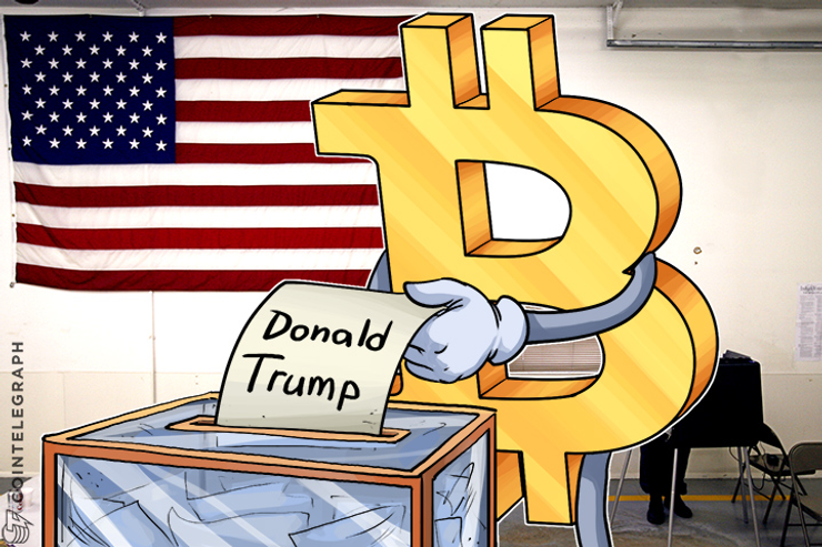 Is Bitcoin Responsible For the Emergence of Trump?
