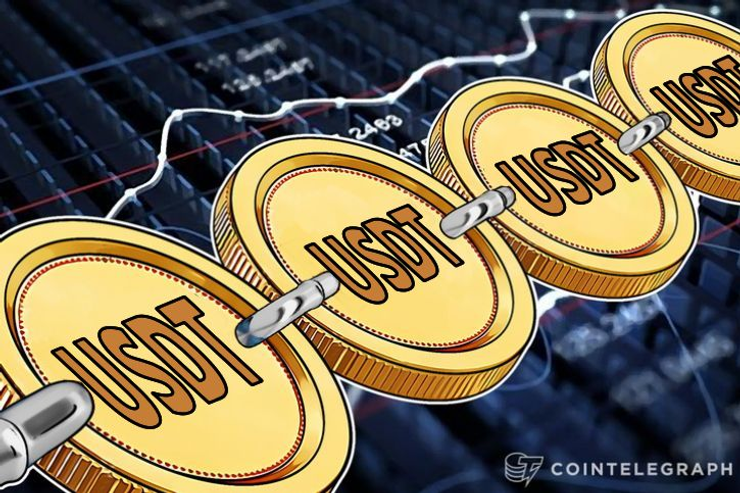 Tether Really Isn't a Scam, Company Promises