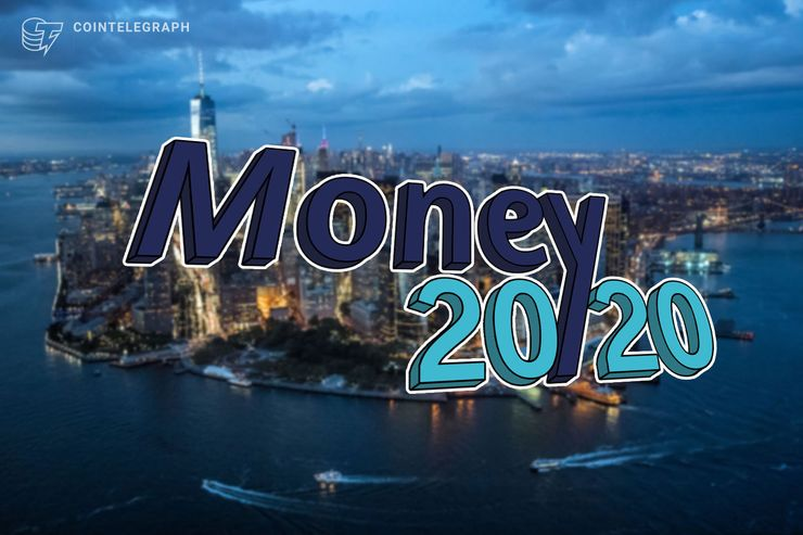 Money20/20 Launches 'Rise Up' Program Presented by Visa