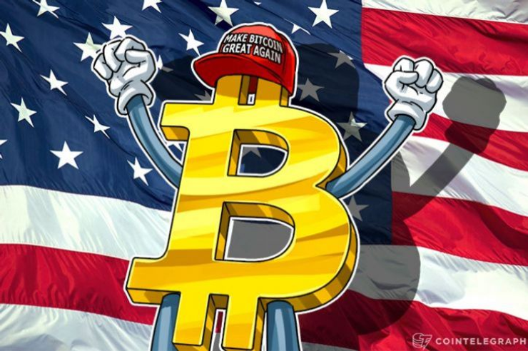 US Politicians Face Dilemma on How to Handle Bitcoin Futures Trading
