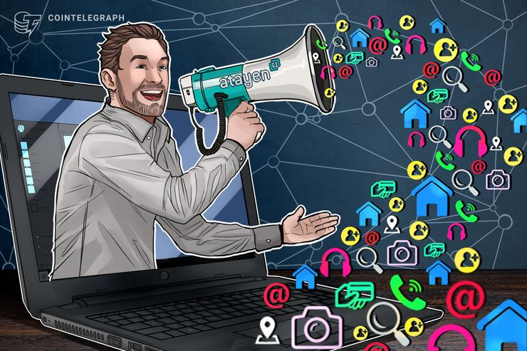 Tech Firm Plans to Transform Advertising on Facebook, YouTube and Twitter Via Blockchain