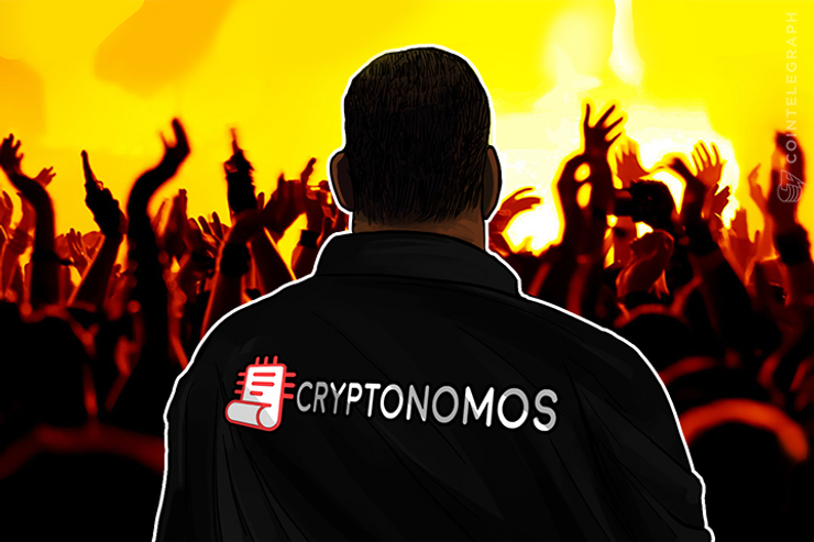 Cryptonomos Emerges As One-stop Platform For Startup Crowdsales