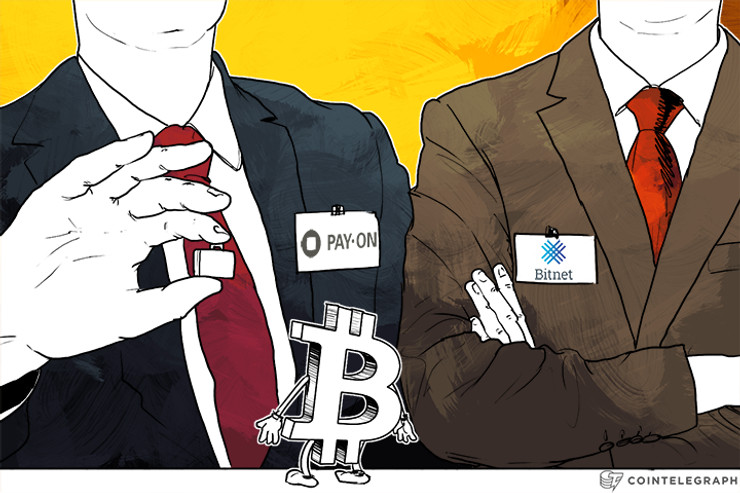 Bitnet & PAY.ON Deal Brings Bitcoin to Over 100 Payment Service Providers