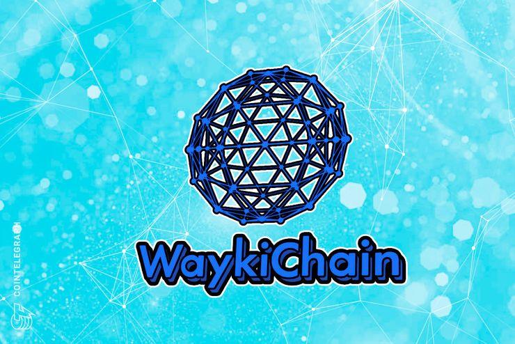 WaykiChain (WICC) Launches a Developer Portal of the $50,000 Developer Incentive Program and Reveals 2019 Technology Roadmap