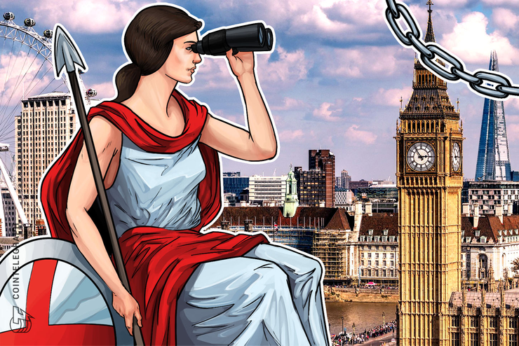 Bank of England Explores Centralized DLT System Open To Regulatory Oversight