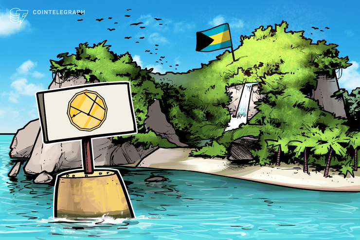 Bahamas Central Bank Enters Agreement to Deliver First National Digital Currency by 2020