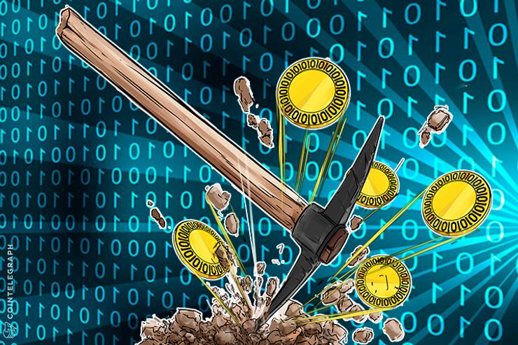 Bitcoin madenciliği: Bir kazma ve Bitcoin