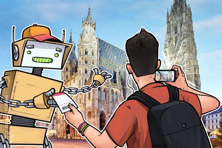 Österreichs Tourismusorganisation und Blockchain-Werbeplattform starten Pilot-Werbekampagne
