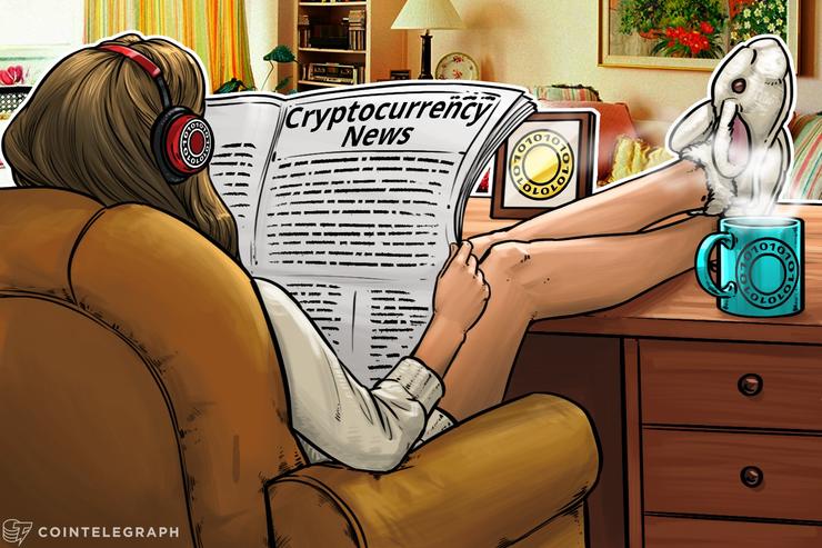'Bitcoin é desnecessário e deveria ser banido', diz Peter Switzer