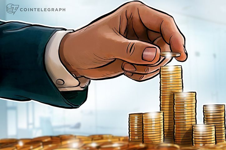 Combined Crypto Market Capitalization Races Past $800 Bln