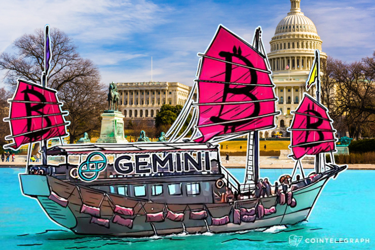 Fully Regulated, Fully Compliant: Gemini Now Licensed in Washington