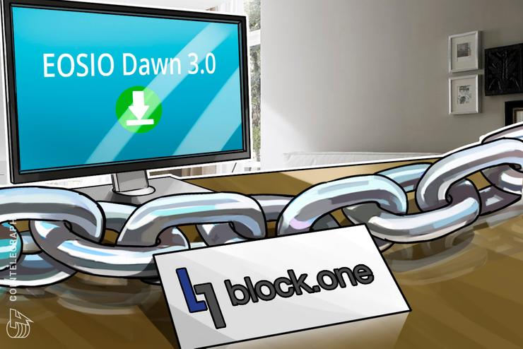 EOSIO Dawn 3.0がギットハブで事前公開、スケーラビリティに焦点