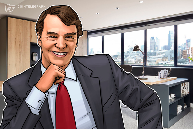 Crypto and FB's Libra Are Bridges to a Bitcoin World, Says Tim Draper