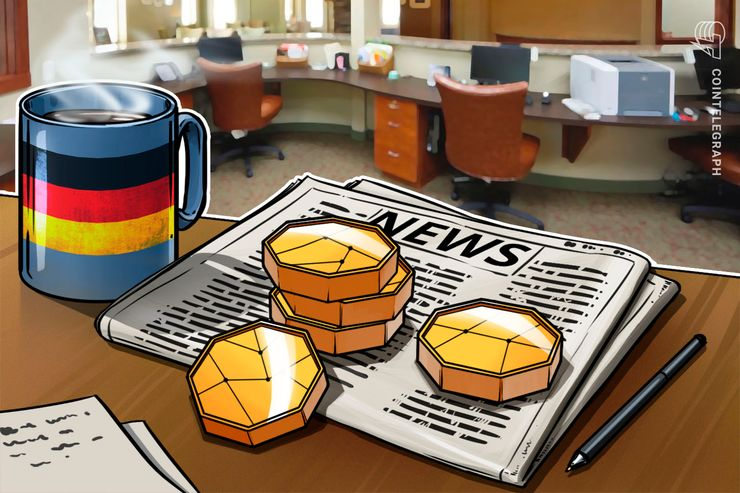 Börse Stuttgart, Axel Springer to Jointly Launch Crypto Trading Venue