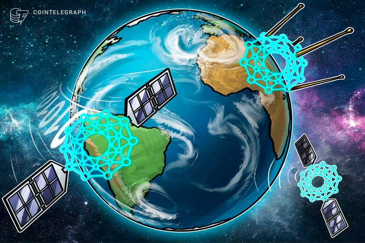 Major South Korean Satellite Operator KT SAT to Focus on Blockchain, Other New Tech