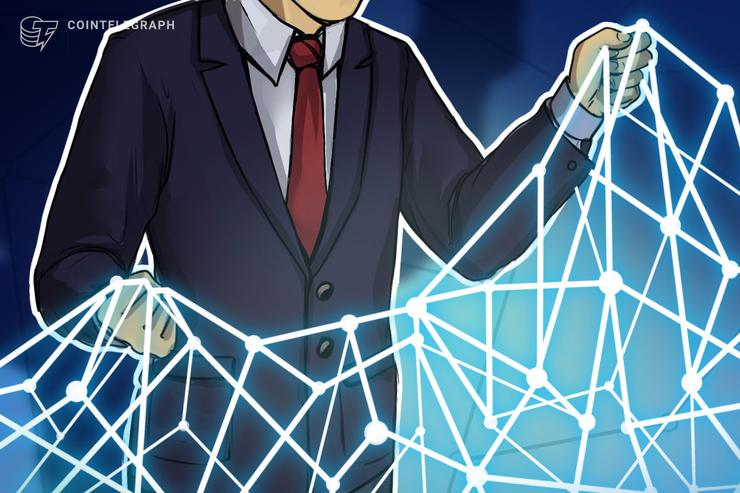 Velocity Ledger Technology lanza la API blockchain y de red de prueba en Bermudas