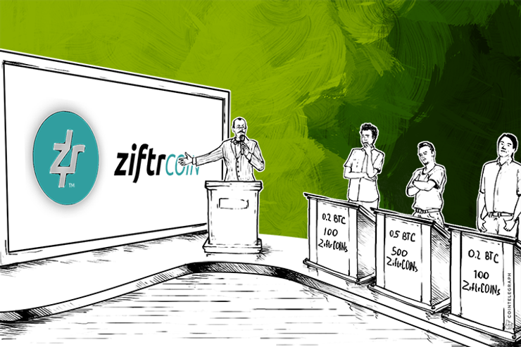 Game time! CT, Ziftr and ziftrCOIN announce contest to win a wallet's worth of coins